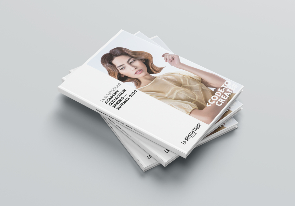 Print, design, Brand